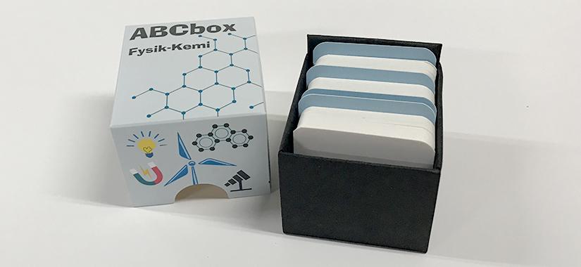 ABCbox fysik-kemi
